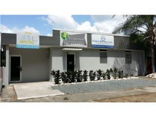 PONCE BY PASS-COMERCIAL / SOBRE 2,000 P/C
