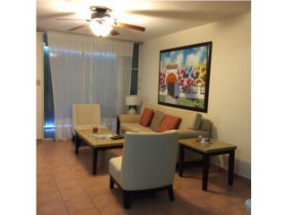 Villas del Mar Beach Resort - Winter Retreat
