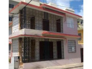 Pueblo - Avenida Padre Rivera