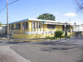 Urb Mariani calle Lopez Nussa, Ponce
