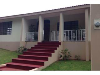 Elegante Residencia en Cerro Las Mesas