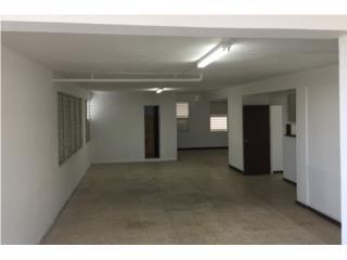 Amplio local/ segundo piso/ 1600p/c
