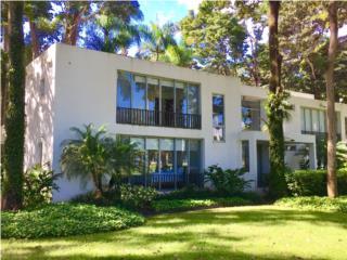 Villa Dorado at Ritz Carlton Reserve