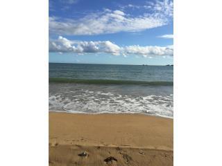 beach villa ocean front remodeled