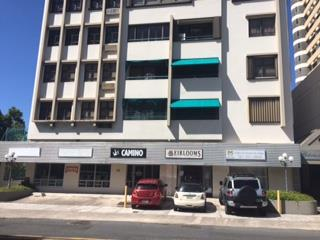 OFFICES AND STORES FOR LEASE GALERIA CONDADO