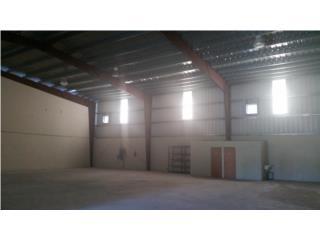 Almacen Industrial 6000 pc