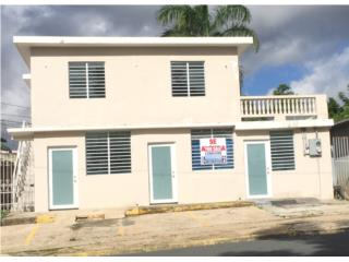 URb. San Fernando Bayamon solo plan 8