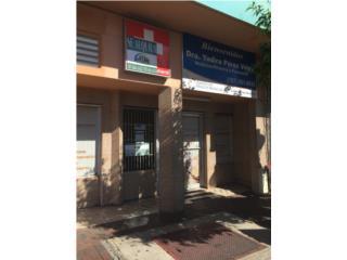Local Plaza de Recreo , Pueblo de Cabo Rojo