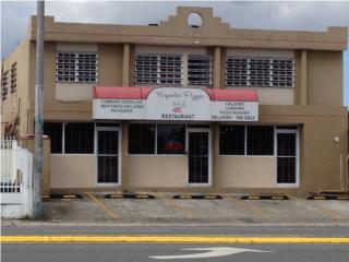 Local Comercial en  Ave. Rafael Cordero