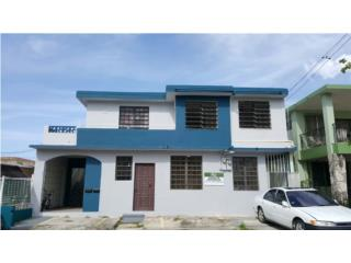Apartamento 2Hab/1Baño Inc Agua y Luz