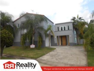 Hacienda San José - Cautiva, Caguas