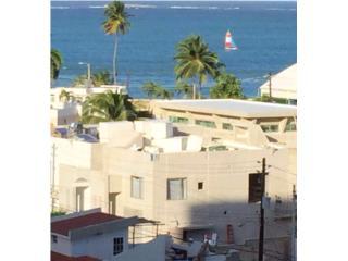 Cond New San Juan