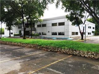 Edificio de Oficina - Mercedita Ponce