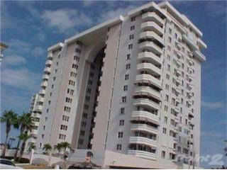Penthouse en Condominio Galaxy, Isla Verde