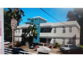 Caimán Apartments 2 y 3 habitaciones