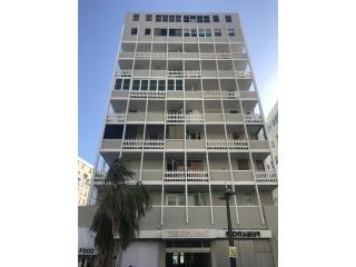 Cond. The Diplomat, Ave. Condado, 7mo piso