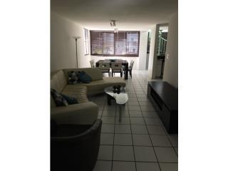 Garden Valley- Penthouse amueblado