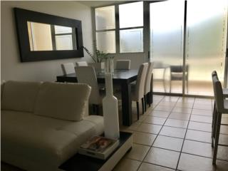 Quinta Real-penthouse amueblado