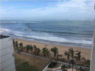 Ocean View 2bdrms! Playa Serena