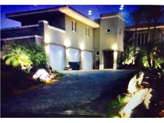 Ultramodern Villa Carbia in Dorado Beach East