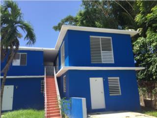 CAROLINA - APT. recien remodelados NUEVOS