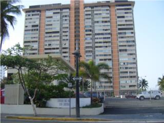 CONDADO - PENTHOUSE EN COND. CONDADO DEL MAR