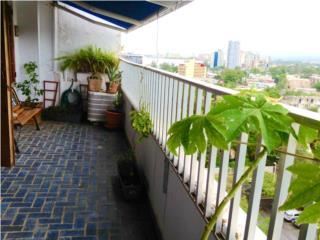 Park Boulevard, 1bdr penthouse, cozy!