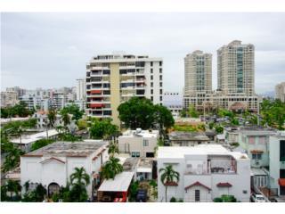 Elbal House excellent location in Condado