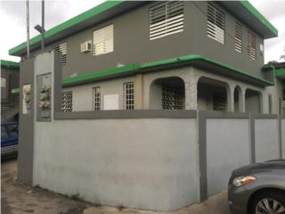 Caguas, Aguas Buenas, Apto $400 3H/1B, parking