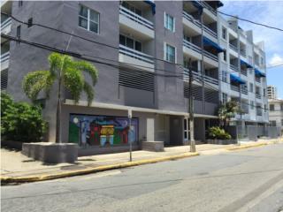 Canals Plaza Santurce (AMUEBLADO) 1/1/1)