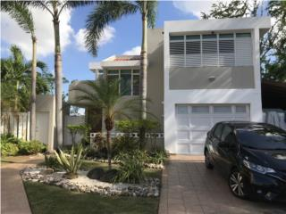 HIGH END REMODELED HOUSE - RIO PIEDRAS