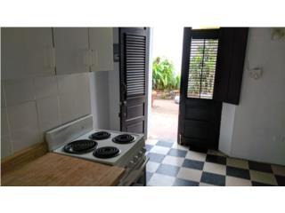 Economic 1 bedroom apartment, ground level