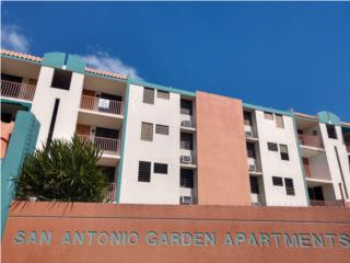 San Antonio Garden Apartment
