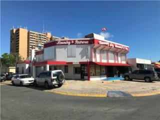 Ave Boulevard, Imponente Esquina, $10 por p/c