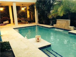 Los Frailes Sur, Remodelada con piscina