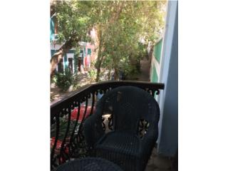 Caleta de San Juan, 1/1/balcony/fully furnish