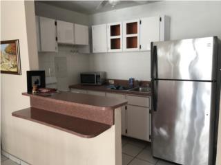 New San Juan, 1 hab-1 baño, $850