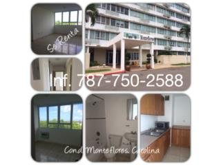 Cond. Paseo de Monteflores Apt 3h-1b