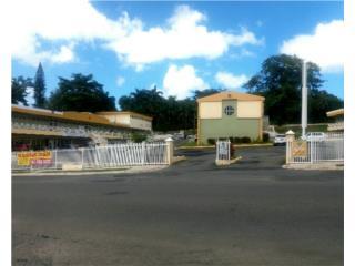 Plaza Cupey Gardens (local de 2,400p2)