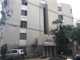 Santurce Cond Santurce Plaza 1h,1b,1e, $750