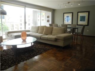 Remodeled and Furnished - Condado