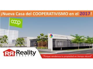 Facilidades Retail, Hato Rey