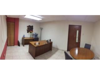 Oficina Edificio Mendez Vigo
