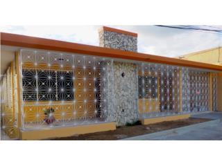 Casa de 4 habitaciones en Humacao Centro