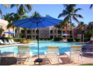 Fairway Courts 2BR with pool view