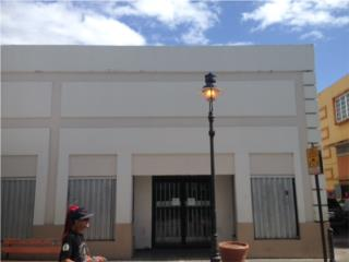 Ponce, Centro Historico, Local Comercial