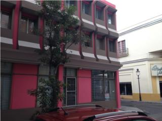 Ponce Centro, Local comercial, 2 niveles, 3590p2