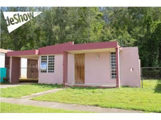 Urb. Paseos Reales, Rent-to-Own