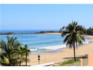 Isabela Beach Court, Ocean front