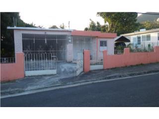 CORAZON CALLE SAN JUDAS, GUAYAMA